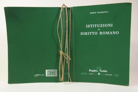 Dritto Romano