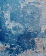 Methylene Atoll, 100x120cm (2017)