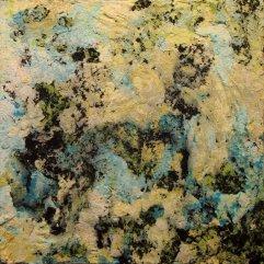 Lumiere moisie, 30 x 30 cm (2017).